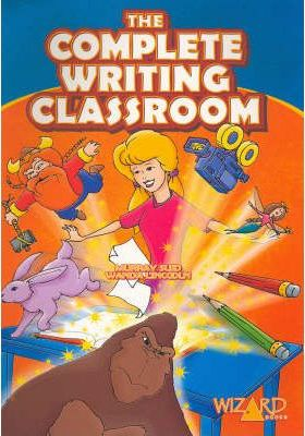 The Complete Writing Classroom