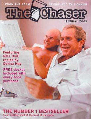 The Chaser Annual 2003