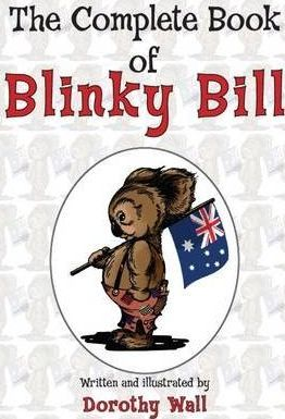 Complete Book of Blinky Bill
