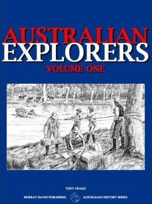 Educational Series Explorers Of Aust V 1