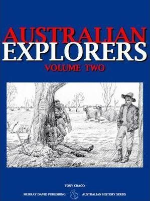 Educational Series Explorers Of Aust V 2