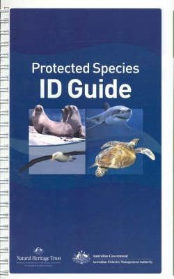 Protected Species Identification Guide for Commonwealth Fisheries
