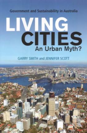 Living Cities Cover Image