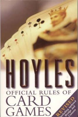 The New Hoyle's Official Rules of Card Games