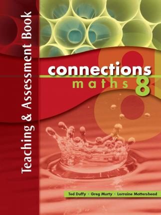 Connection Maths 8