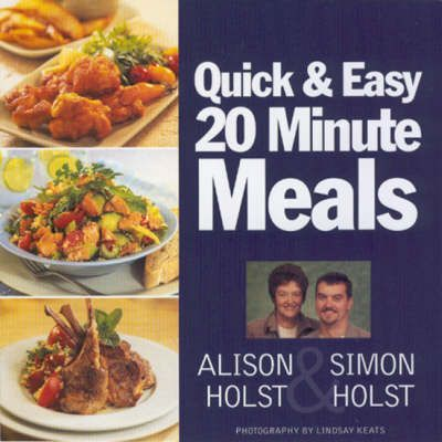 20 Minute Quick and Easy Meals