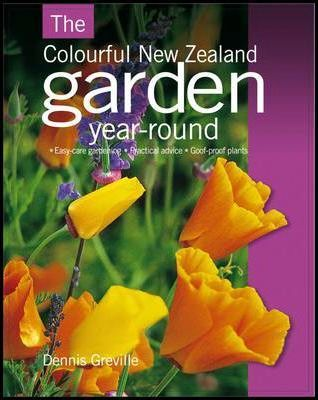 The Colourful New Zealand Garden Year-round