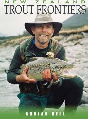 New Zealand Trout Frontiers