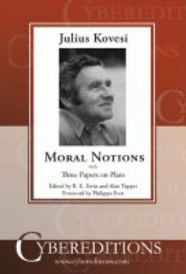 Moral Notions