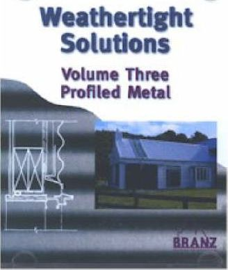 Weathertight Solutions
