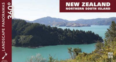 New Zealand, Northern South Island