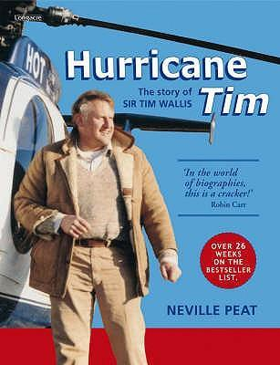 Hurricane Tim