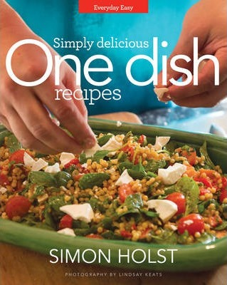 Simply Delicious One Dish Recipes