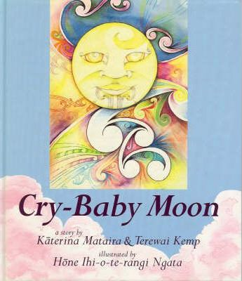 Cry-baby Moon