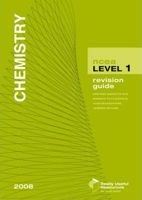Ncea level 1 chemistry revision guide 2008 9781877447624 ncea level 1 chemistry revision guide 2008 urtaz Image collections