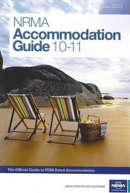 Accommodation Guide (National) 2010
