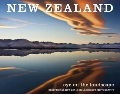 New Zealand Cover Image