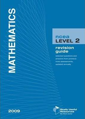 NCEA Level 2 Mathematics Revision Guide