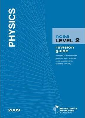 NCEA Level 2 Physics Revision Guide