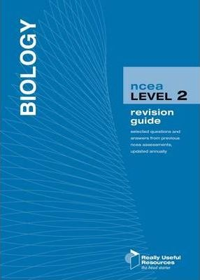 NCEA Level 2 Biology Revision Guide 2010