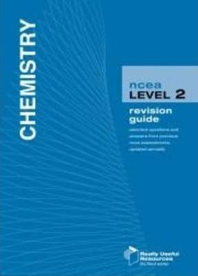 Chemistry Revision Guide 2011