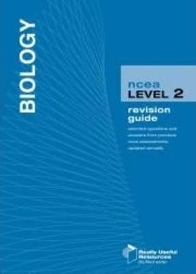 Biology Revision Guide 2011