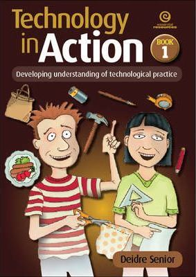 Technology in Action Bk 1