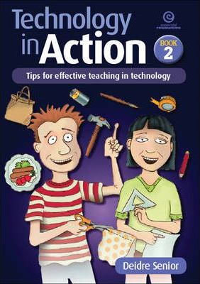 Technology in Action Bk 2