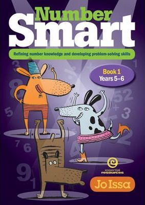 Number Smart Bk 1 Yrs 5-6