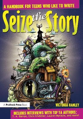 Seize the Story Cover Image