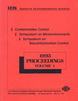 1993 Proceedings