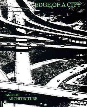 Edge of a City Cover Image