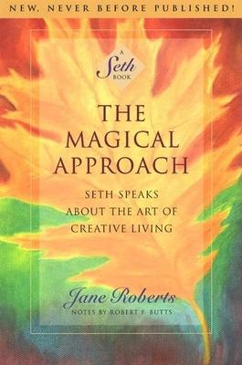 The Magical Approach Cover Image