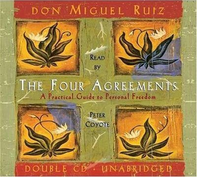 Four Agreements Don Miguel Ruiz 9781878424778