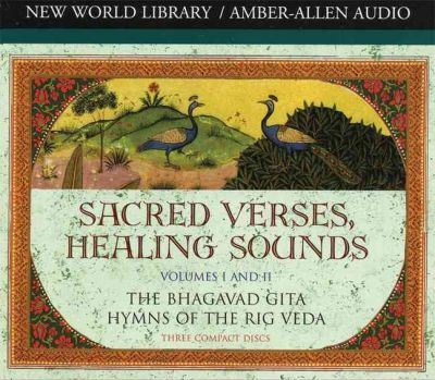 Sacred Verses, Healing Sounds Volumes I and II