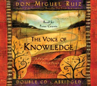 Voice of Knowledge CD