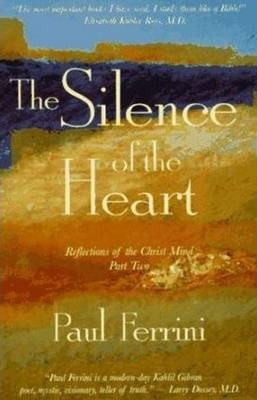 Silence of the Heart Cover Image