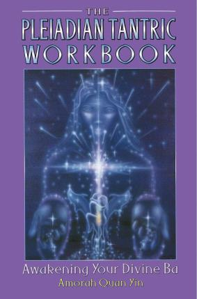 The Pleiadian Tantric Workbook Cover Image