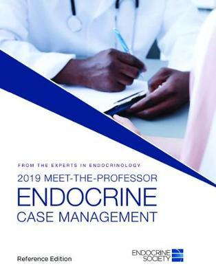 2008 Endocrine Society's 90th Annual Meeting Program and Abstracts Book