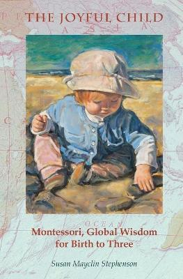 Joyful Child, the Cover Image