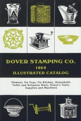 Dover Stamping Co. Illustrated Catalog, 1969