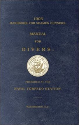 Manual for Divers