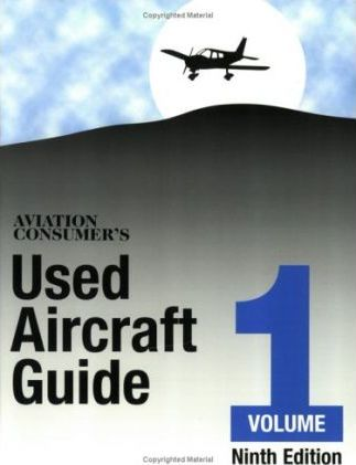The Aviation Consumer Used Aircraft Guide
