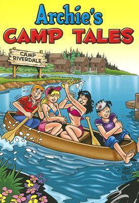 Archie's Camp Tales: v. 1