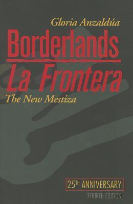 a portrayal of the authors culture in gloria anzalduas literary works