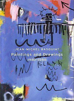 Jean-Michel Basquiat: Painting
