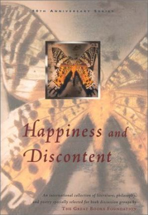 Happiness and Discontent