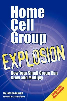 Home Cell Group 72
