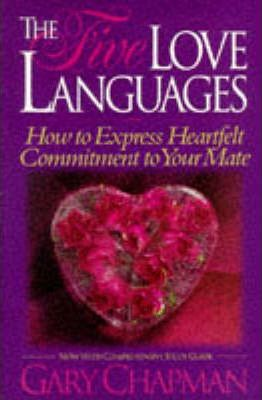 The Five Love Languages