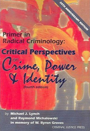 demonology criminology the pathological perspective and